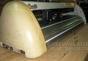 Máy cắt decal Bobcat (GCC Đài Loan) 85% giá tốt