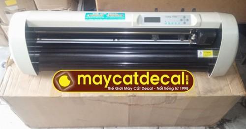 Bán máy cắt chữ decal cũ Rabbit HX630 giá tốt