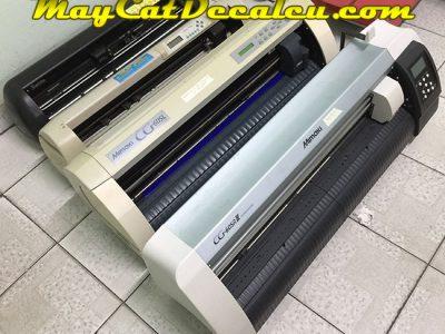 HOT: Máy cắt decal cũ Mimaki CG-60SRIII còn bảo hành và nhiều máy khác
